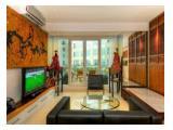 dijual apartement Gandaria height with balcony