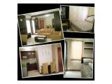 Dijual / Disewakan  Cepat Apartemen Majesty Bandung – 2 BR Furnished 48 m2