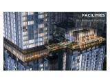 """Jual Apartemen – Fifty Seven (57) Promenade Thamrin"