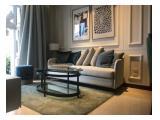 Verkoop van appartementen Casa Grande 2 kamar tidur Volledig gemeubileerd
