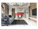 Apartemen Tangerang Bintaro Dijual Tipe Studio 28 m2 Bintaro Dekat Tol - Stasiun - Mall