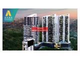 Dijual Anwa Residence Apartemen Murah Di Bintaro 1 Bedroom