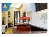 Jual Apartemen Anwa Residence 3 Kamar Tangerang 92.3 m2 Harga Murah Selamanya