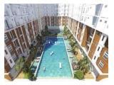 Dijual BU Cinere Resort Apartemen