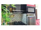 Dijual / Disewakan Fully Furnished Apartemen Northland Ancol Residence Jakarta Utara – 2 BR View Laut Lt 2 /12