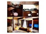 Jual Apartemen The Accent - Fully Furnished Strategic