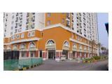 Jual Apartemen Cinere Resort Depok - Studio 21,90m2 Unfurnished