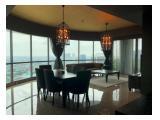Jual Rugi St Moritz New Presidential Apartement Full Furnished Puri Indah Kembangan