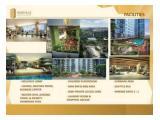 For Sale Roseville Soho & Suite 1 BR Unfurnished (Direct Owner)