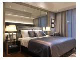 Jual cepat Casa Grande Residence Angelo Tower 2 bedroom Besar Brand New Unfurnised