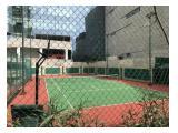 Jual Apartemen Permata Senayan – 2 BR Semi Furnished