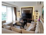 Dijual Providence Park Apartment - 3+1BR Fully Furnished Ready to Move