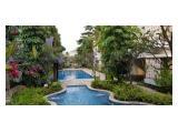Jual Apartemen Puri Park Residence Jakarta Barat- 2 BR, 80 m2 furnished