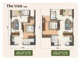Good For Investment! New Apartemen Synthesis Residence Kemang (All Type), Starts From Rp 1,4 Miliyar.