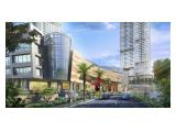 Loby mall pesona square
