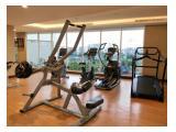 Jual Apartemen Menteng Park 1BR/2Br/3Br - Jakarta Pusat (Furnished)