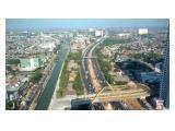 Jual Apartemen Metro Galaxy Park Bekasi - 1 BR 36,74m2 Furnished
