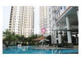 Apartemen Kintamani Bali Style Nuansa Resort @ Prapanca Raya Kebayoran Baru Dekat SCBD Sudirman