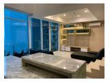 Apartemen Satu8 Kebon Jeruk 3BR uk 173M Fully Furnished ter-MURAH ! , Harga 3.45M Only !