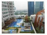 Dijual Apartemen Denpasar Residence, Kuningan City 1 / 2 / 3 BR