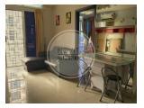 For Sale/ Dijual & For Rent/ Disewakan Apartment CBD Emporium Pluit 3BR Fully Furnished
