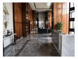Jual Casa Domaine Apartment - 2 Bedroom Brand New at Sudirman