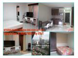 Dijual Apartemen Unfurnished/ Fullfurnished Studio, 1BR & 2BR Lokasi Strategis Di Gatot Subroto Jakarta Selatan