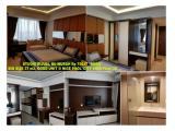 Dijual Apartemen The H Residence - All Type Studio, 1BR & 2BR - Lokasi Di Jakarta Selatan