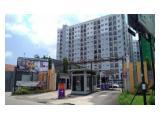 Apartemen Paragon Village di Binong Karawaci Tangerang 2BR Corner
