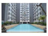 Jual Apartemen dekat ITB dan Unpad Bandung, Harga murah Free Balik Nama, Full Furnished