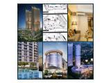 Jual Apartemen Pesona Square Depok - Studio 25,5m2 Furnished