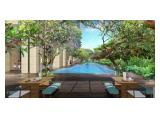 Dijual Apartemen Pakubuwono Menteng 3 BR (260 sqm) Semi Furnished Brand New