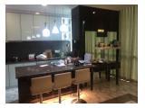 Dijual Apartemen Kemang Village Residences, Type 3 Bedroom & Fully Furnished