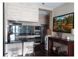 Dijual Apartemen Hamptons Park, Jakarta Selatan – (3 BR Size 105 m2 Fully Furnished) Negotiable