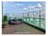 The Peak Sudirman Penthouse For SALE