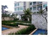 Sale in A Rush or For Rental Apartment Denpasar Residence