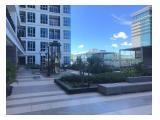 Jual Apartemen Roseville SOHO & Suites Tangerang - Studio 30m2 Furnished