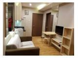 Dijual Cepat - Apartemen Northland Ancol (2 BR/sea view, kondisi tersewa). Good for invest..