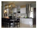 Jual Apartemen Casablanca Mansion 3BR Fully Furnished Lantai Sedang HGB