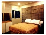 DiJual Sahid Sudirman Residences Good Condition Fully Furnished