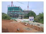 Jual Apartemen Pesona City Depok - Studio 25.5m2 Furnished