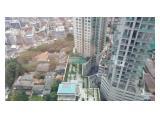 Dijual Cepat Apartemen Batavia Tower 1 di Jakarta Pusat - 2 BR Luas 85 m2 Furnished
