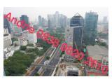 View Arah Semanggi / Senayan