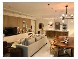 Dijual Apartemen Permata Hijau Gedung Putih 2 BR dan 3 BR