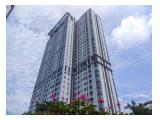 Sewa Apartemen Westmark – 2 BR Fully Furnished Corner Unit, Best View & Best Price