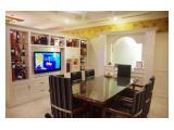 Jual Apartemen Bellezza Permata Hijau – 3 Bedrooms Furnished