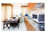 Dijual Apartement Park Royale Executive Suites, lantai rendah, Siap huni, Harga Jual dibawah NJOP 2019, MURAH..!!
