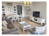 Jual Apartemen Permata Hijau Residences 3+1 Bed 100m2 Murah, Lux
