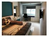 Cozy 3 Bedroom Apartment for Sale at Puncak Bukit Golf Surabaya