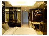 Dijual Apartemen TransPark Cibubur - Harga Lama - Studio - Direct Owner